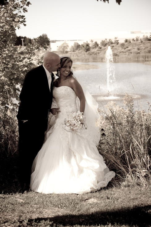 Dry Cleaning of Wedding Dresses